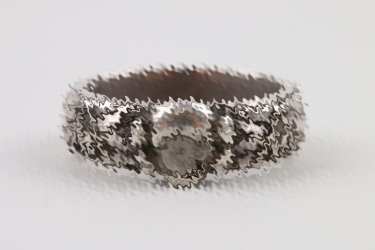 SS-Obersturmbannführer Pfau - SS Honor Ring