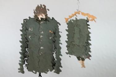 Heer Standschützen Bozen uniform grouping