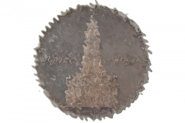 2 REICHSMARK 1934 A - GARNISONSKIRCHE (PROOF)