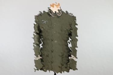 """Heer M36 tunic """"Ärztliche Akademie"""" to a Spiess"""