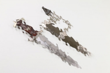 Third Reich Napola leader's dagger