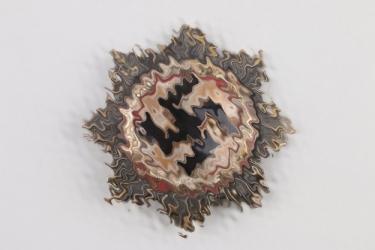 German Cross in silver - Juncker