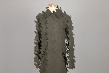 WW1 EM/NCO field coat - 1918