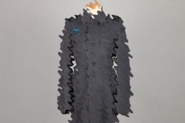HJ Flak Helper's coat - unissued