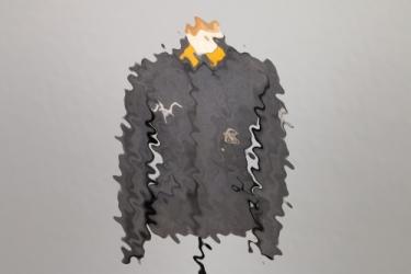 Fighter pilot Blaesing - flight blouse