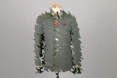 Pz.Gren.Rgt.5 parade tunic to KC winner Jasiek