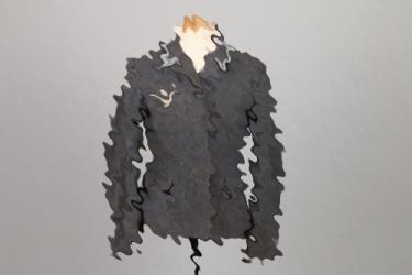 Luftwaffe flight blouse for a musician NCO