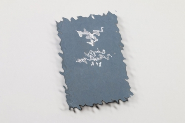 Rgt.General Göring named 1941 pocket calendar