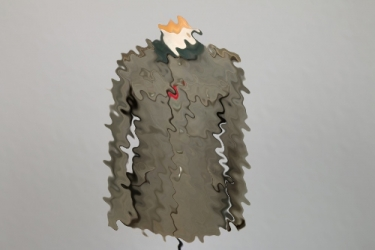 Heer field tunic for a Gefreiter