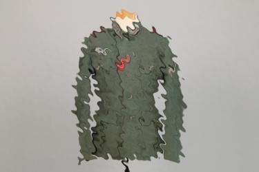 Heer M40 field tunic - Obergefreiter