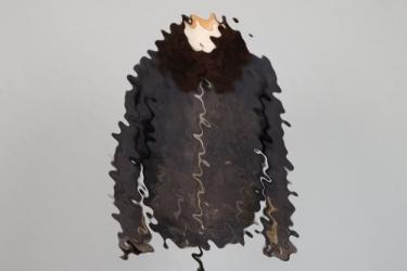 Luftwaffe bomber flight jacket