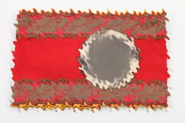 NSDAP armband for a Reichsleiter