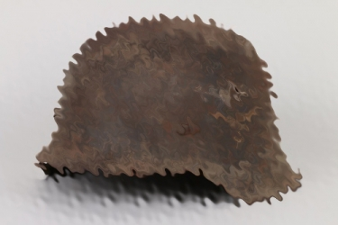 Luftwaffe M42 single decal helmet