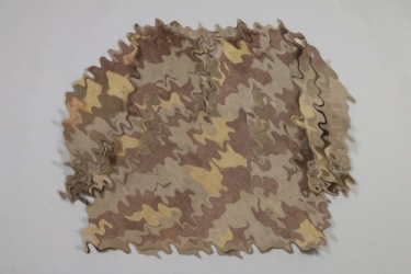 Waffen-SS smock - Italian camo