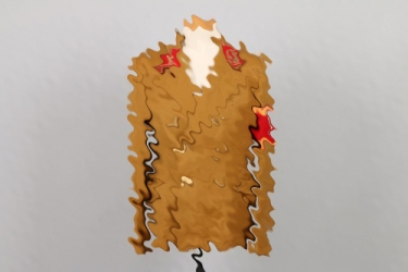 NSDAP service tunic for an Gau Oberbereichsleiter