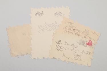 SA Stabschef Ernst Röhm - personal letter