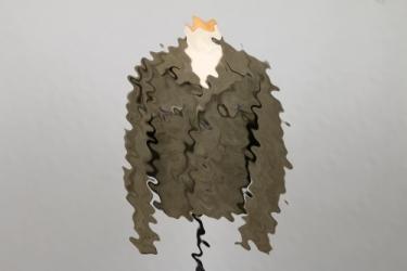 Heer M44 field tunic - stripped