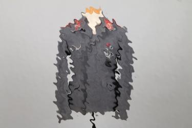 Luftwaffe Flak blouse for an Oberleutnant