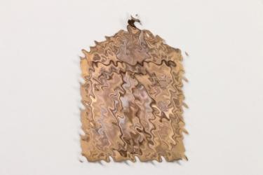 1933 Gau Wien Sängerbund plaque