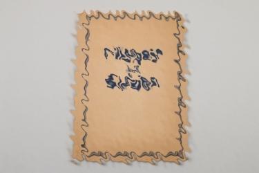 Luftwaffe 3D album book Siegen und Fliegen