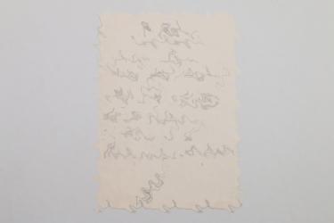 Hermann Göring - important note (Nürnberg trials)