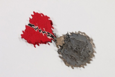 East Medal - 110 marked