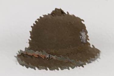 Heer tropical sun hat - 1942