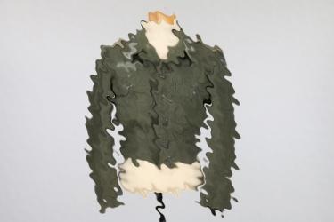 Heer M44 field tunic - Gefreiter