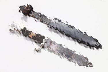 Spanish Falange youth knife - 1936