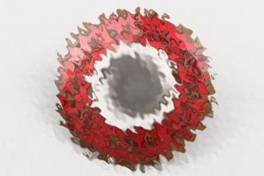 NSDAP membership badge - R. Schanes