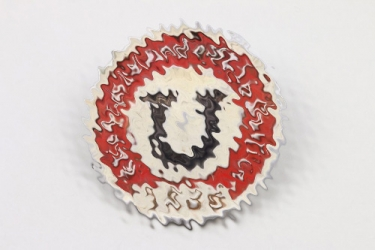 Badge Kriegsmarinewerft La Pallice