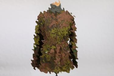 Waffen-SS oak leaf camo smock - 2nd pattern