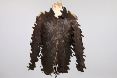 Luftwaffe leather flight jacket