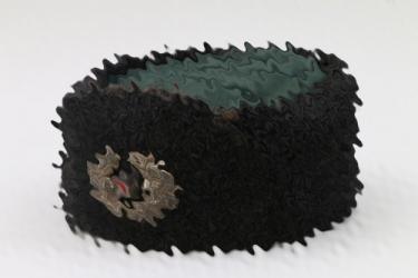 Heer Cossack hat