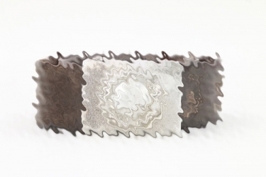 RAD buckle & belt EM/NCO