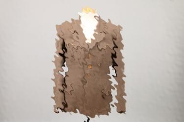RAD leader's tunic - RZM tag