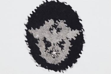 Luftschutzpolizei officer's sleeve eagle