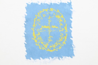 """Heer """"Idel-Ural Tatar Legion"""" volunteer's sleeve badge"""