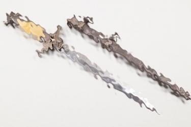 Third Reich M38 Staatsbeamte dagger