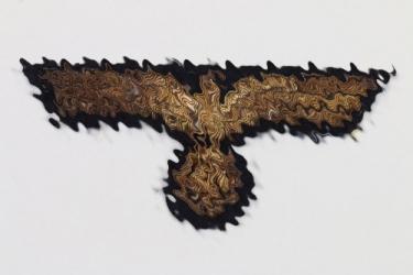 Heer Panzer General's breast eagle