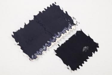 NS-Frauenschaft 2 black scarves