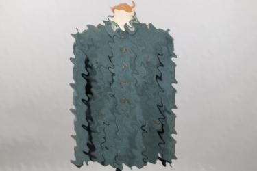 Third Reich Police field tunic - unissued