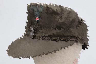 Heer Gebirgsjäger mountain cap