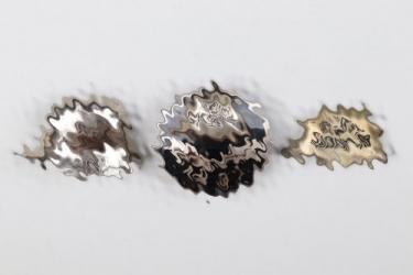 Stahlhelmbund - 1931 commemorative service badge grouping