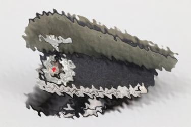 """Heer """"Sonderführer"""" visor cap - EREL"""