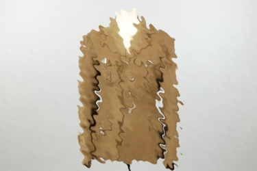 HJ leader's tunic with RZM tag
