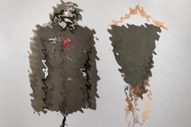 Heer Infanterie uniform grouping - Leutnant