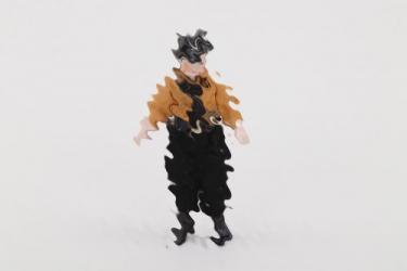 Third Reich SS toy figure