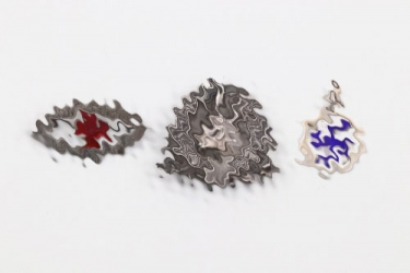 Imperial Germany/Third Reich badges & pendant