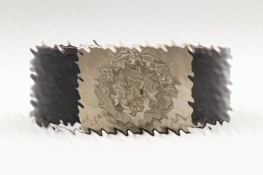 HJ belt & buckle - Ges.Gesch.